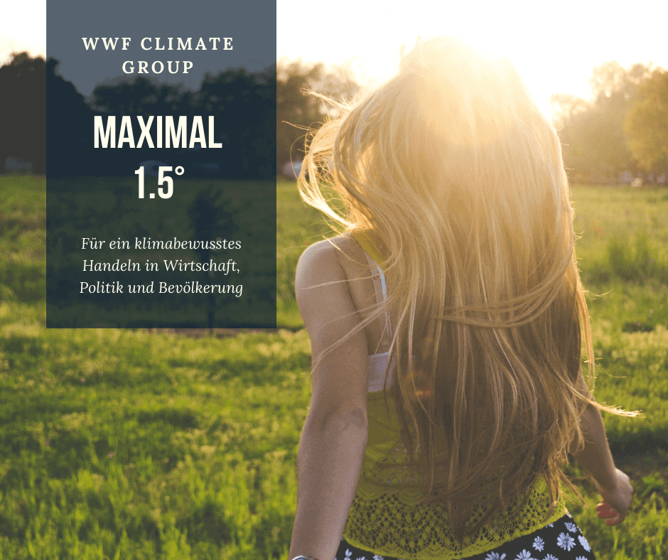 WWF Climate Group