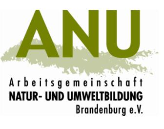Arbeitsgemeinschaft Natur- und Umweltbildung (ANU) Brandenburg e. V.