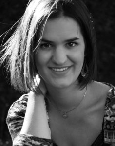 Christina Hanl Foto