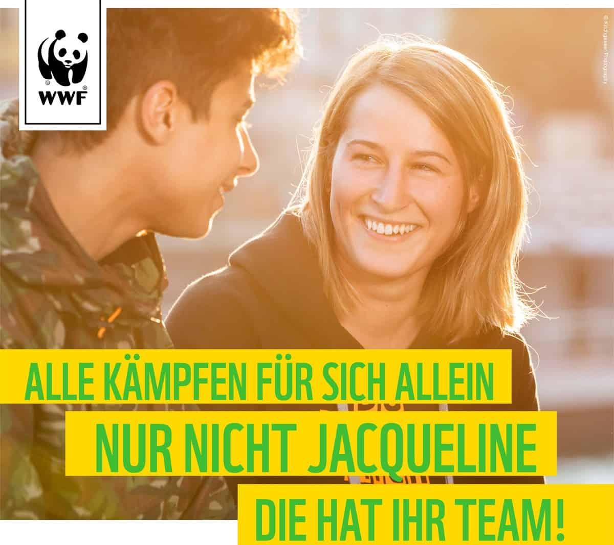 WWF Jacqueline Hintergrundbild 3