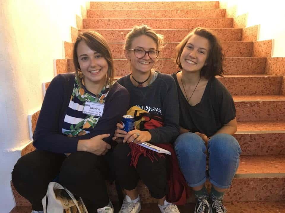 Europäischer Freiwilligendienst (EFD) in Burgos, Spanien