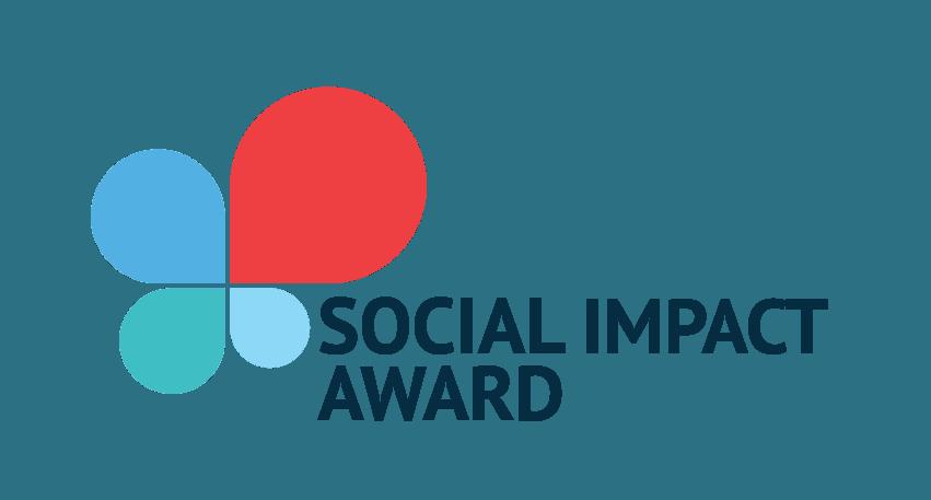 Volunteering at Social impact Award