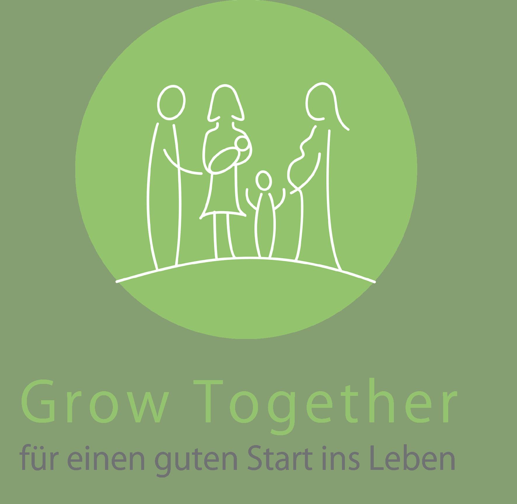 Grow Together. Für einen guten Start ins Leben