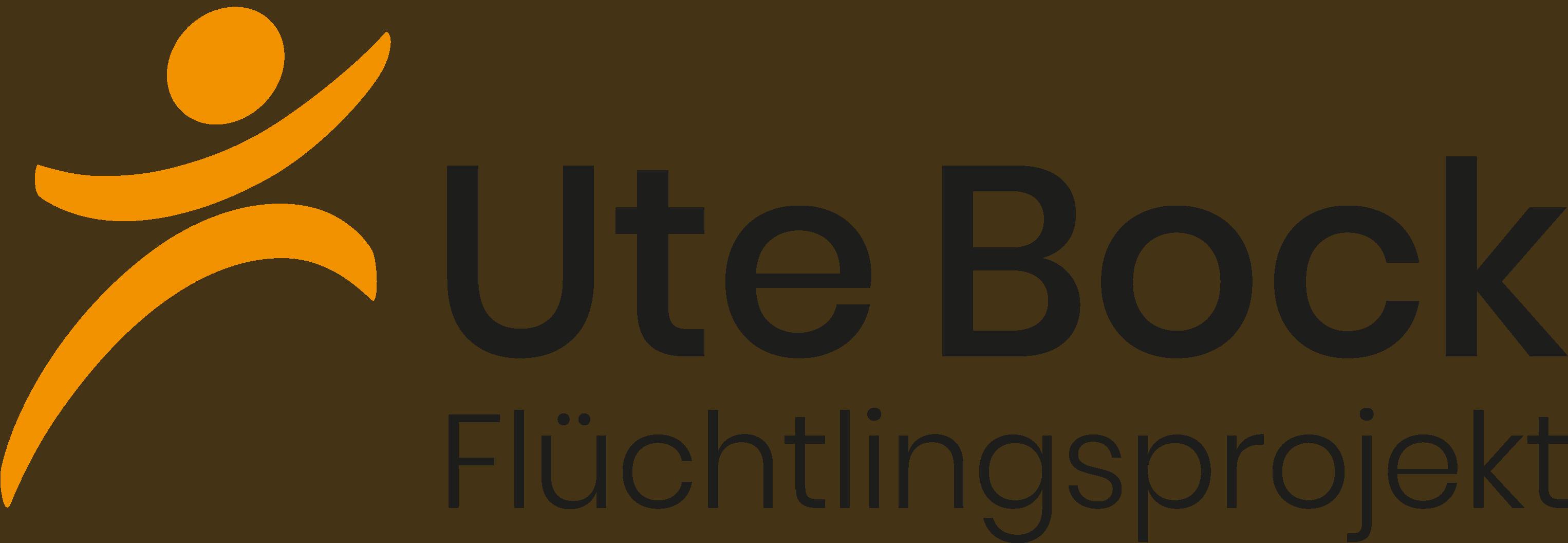 Flüchtlingsprojekt UTE BOCK