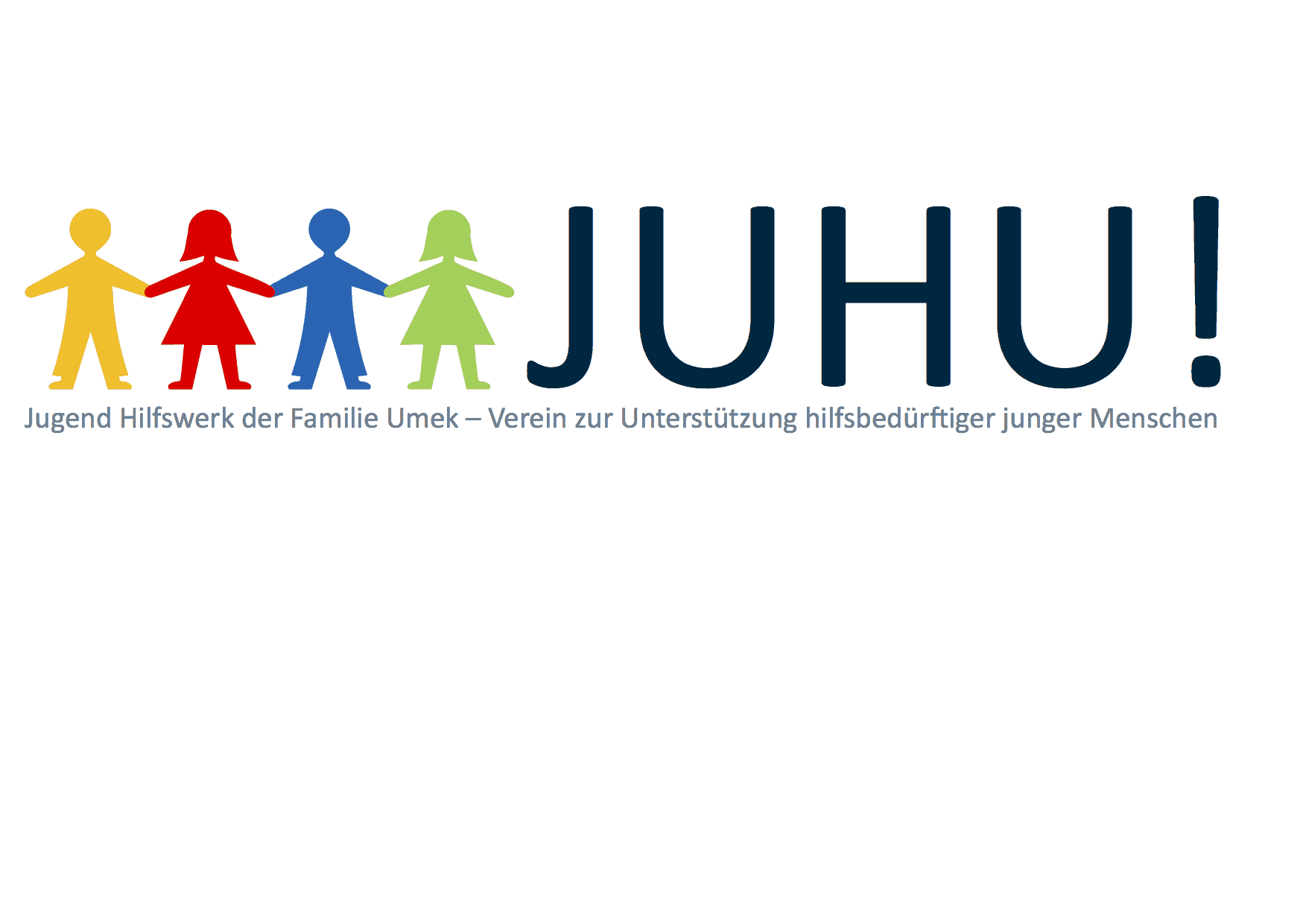 JUHU! Jugend Hilfswerk der Familie Umek