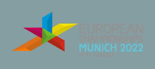 Volunteer bei den European Championships Munich 2022