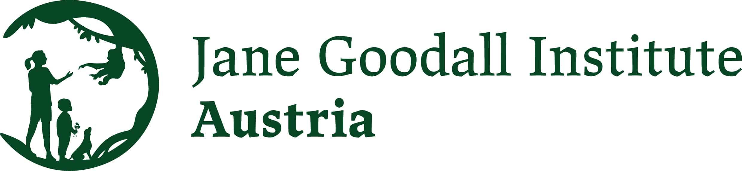 Jane Goodall Institute Austria